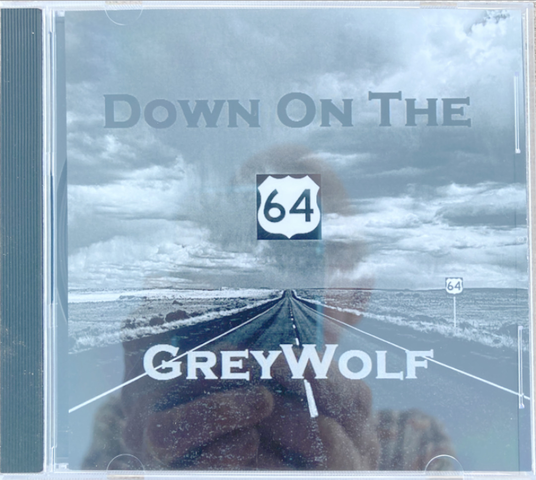 Down On The 64 - Greywolf